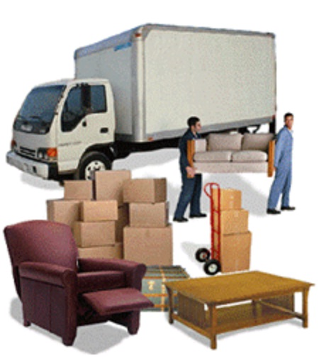 Kumar Packers & Movers