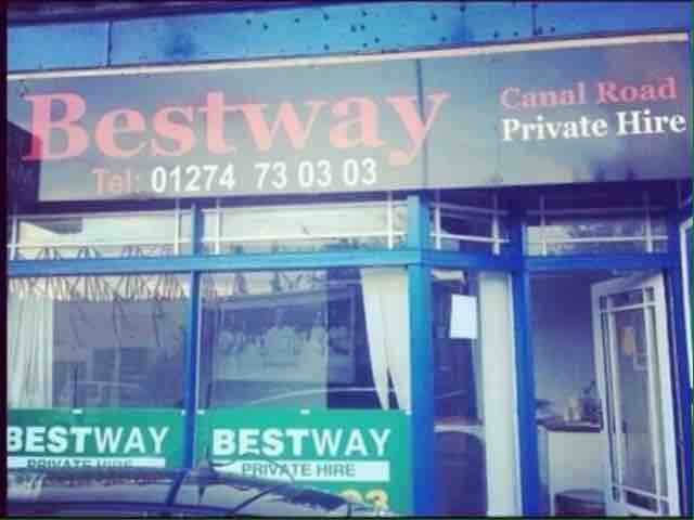 Bestway & Canal Road Private Hire