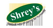 Shrey Nutraceuticals & Herbal Pvt Ltd