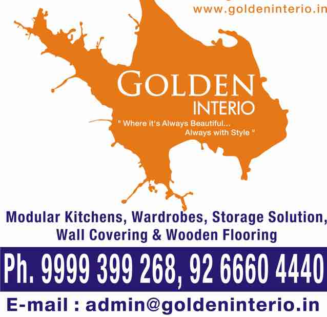 Golden Interio