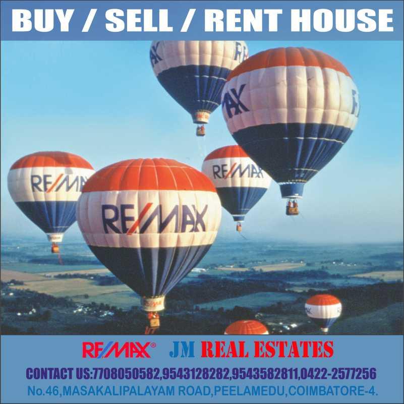 REMAX JM Real Estates