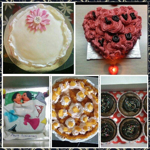 Akki Cups And Cakes