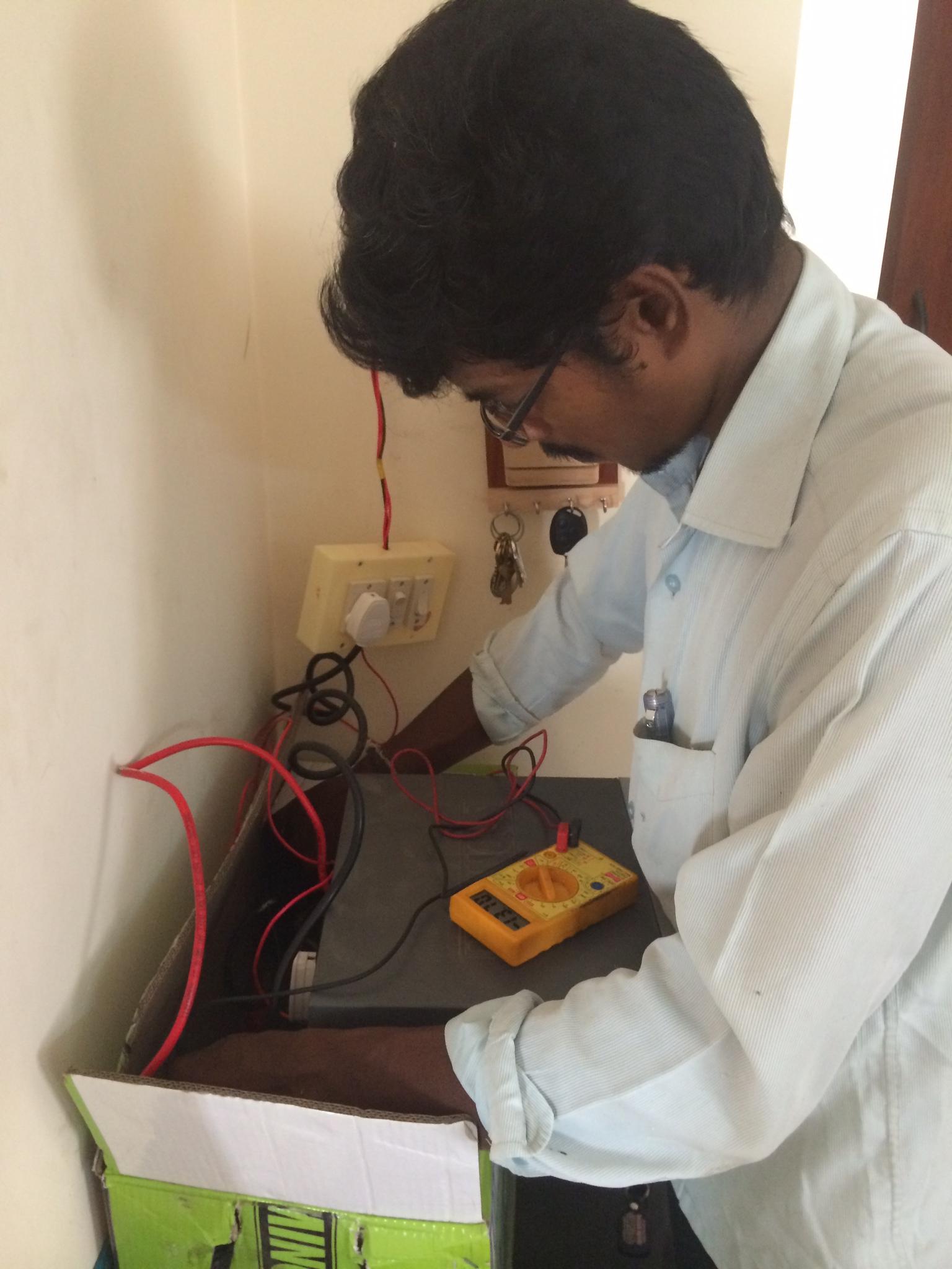 M S P Electricals & Plumbing