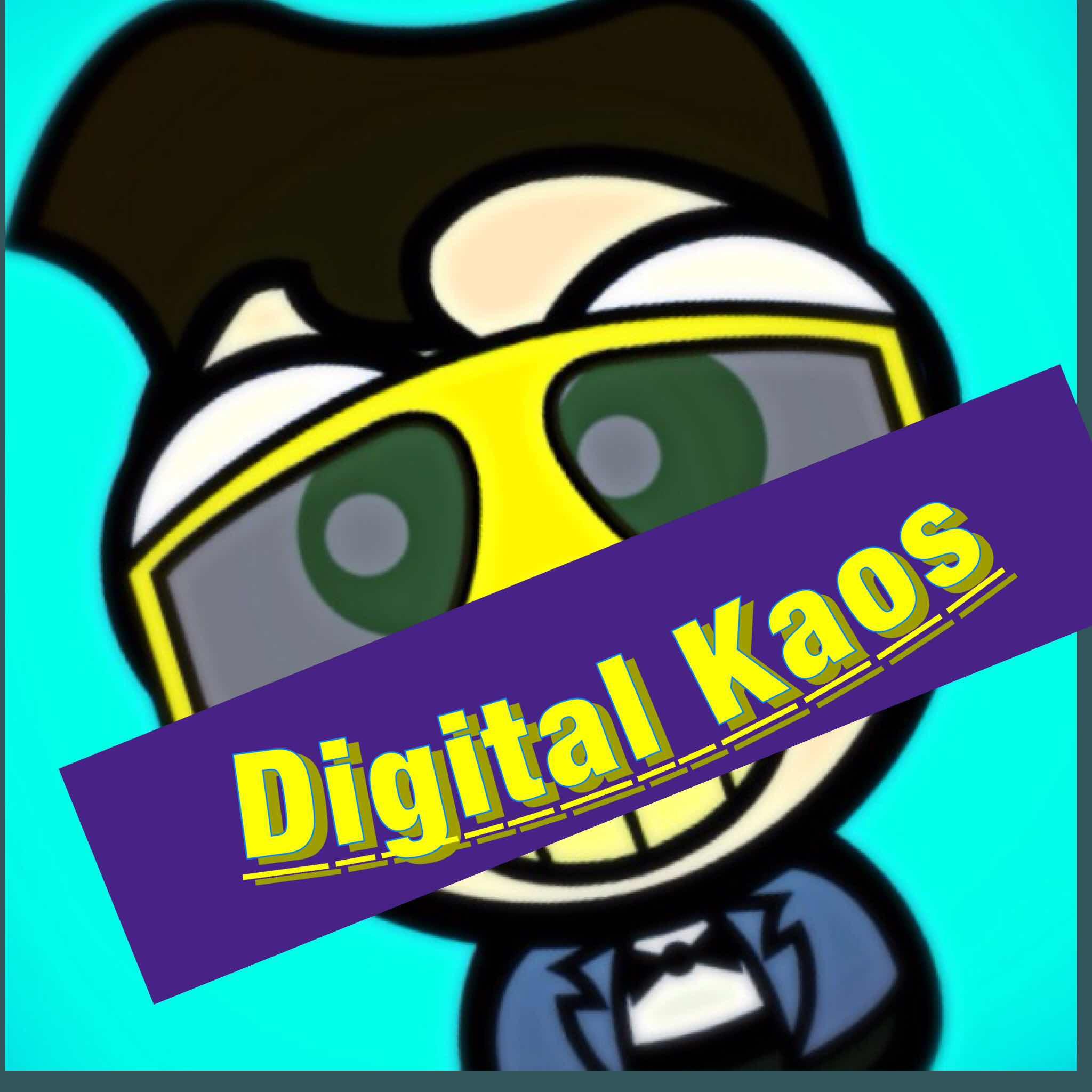 Digital Golds Kaotic News