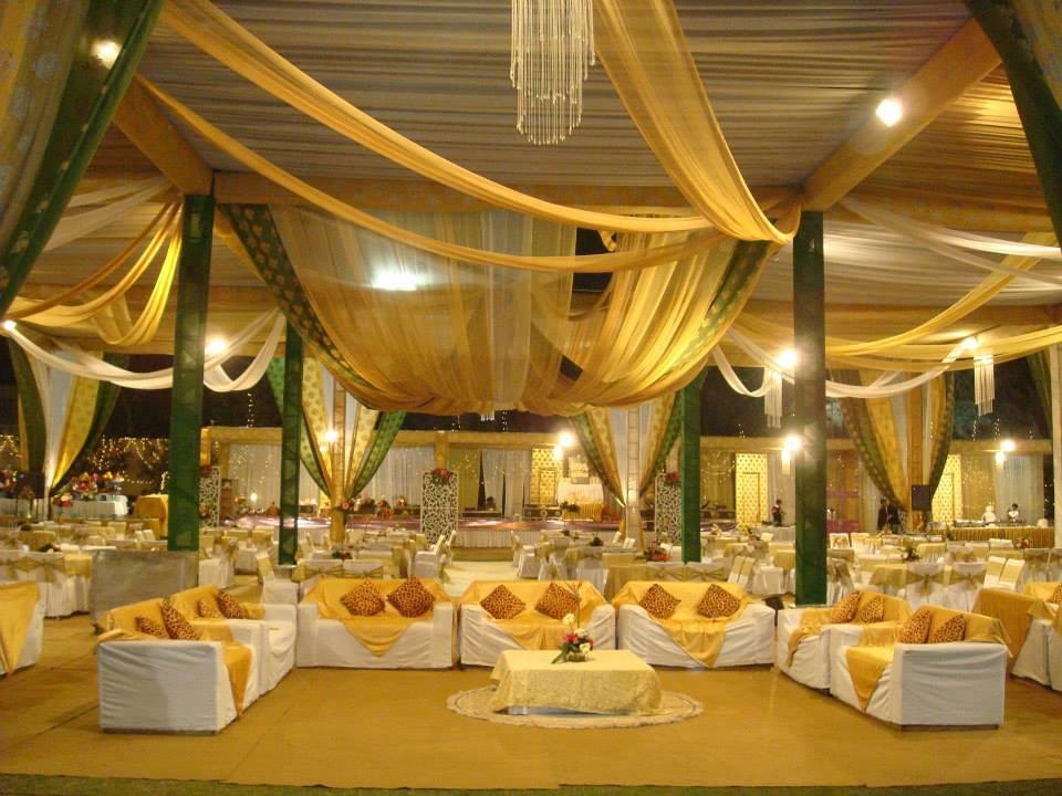 Shubh Aarambh Resorts