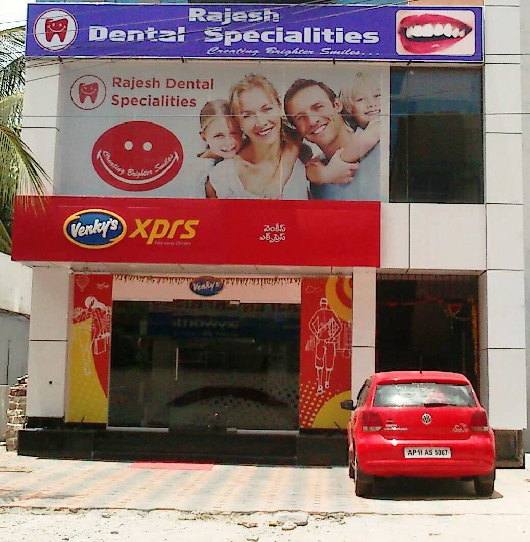 Rajesh Dental Specialities