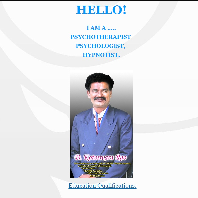 NEHA COUNSELING AND PSYCHOTHERAPY CENTER