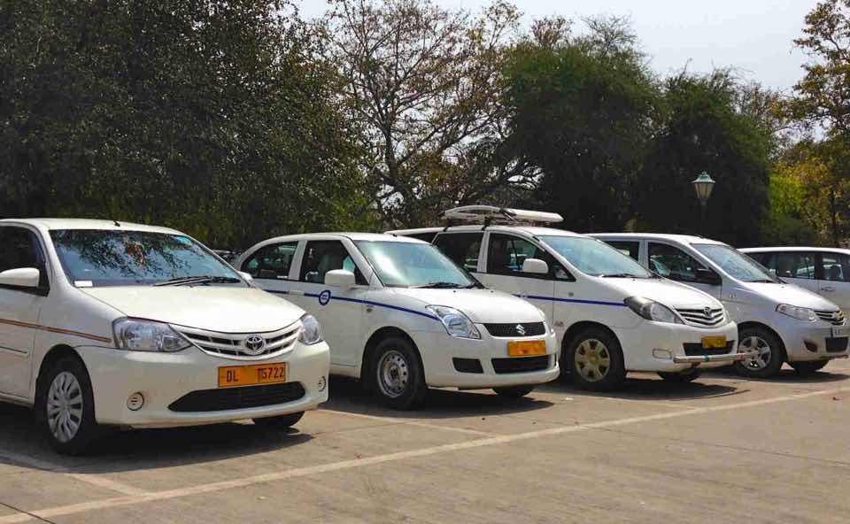 Rajinder Taxi Service