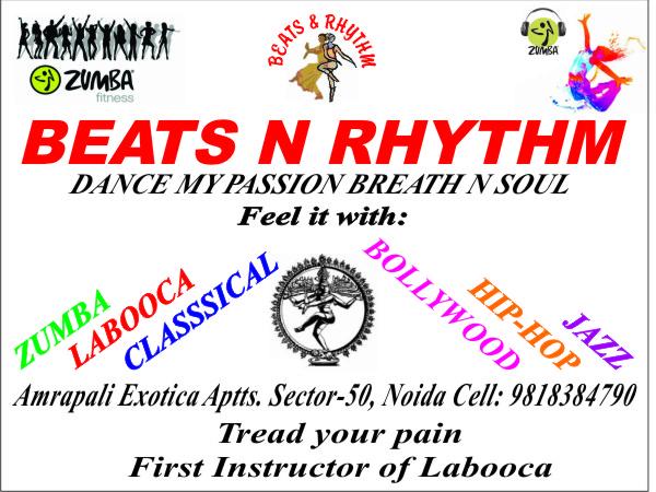 Beats N Rhythm