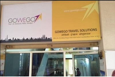 Gowego Travel Solutions