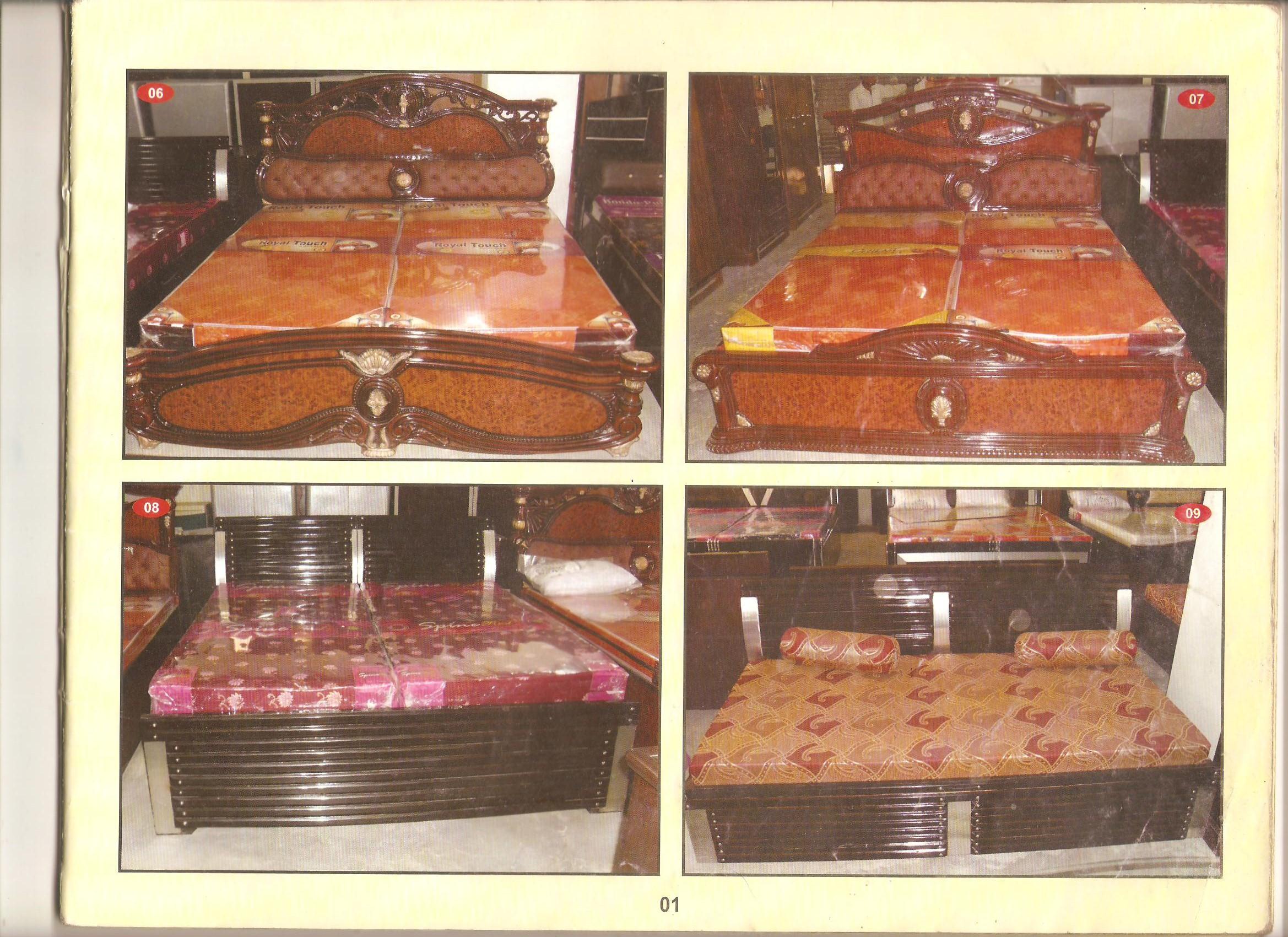 Vishkarma Furniture works