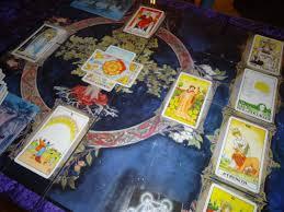 Zaida Tarot Card Reader and a Healer