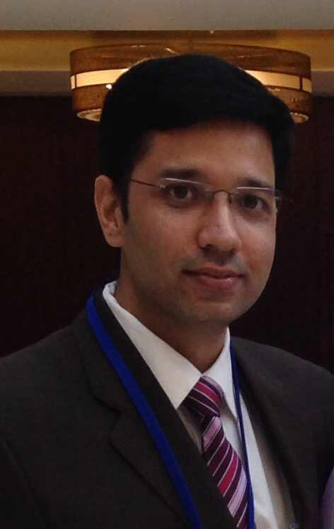 Dr Naveen Chandra Acharya