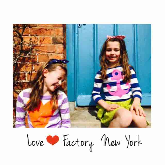 Love Factory New York