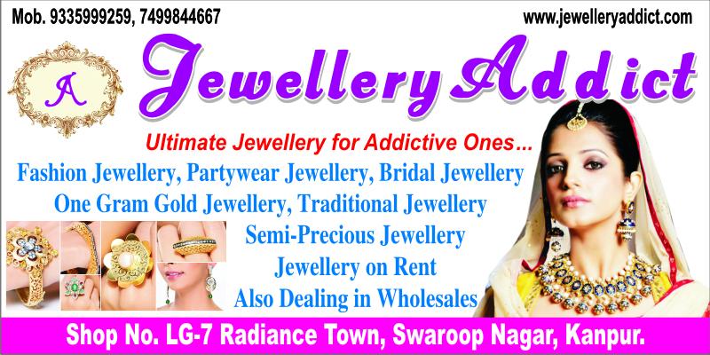 JewelleryAddict