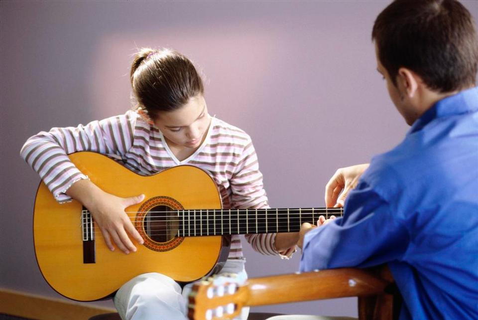 Indian School of Music
