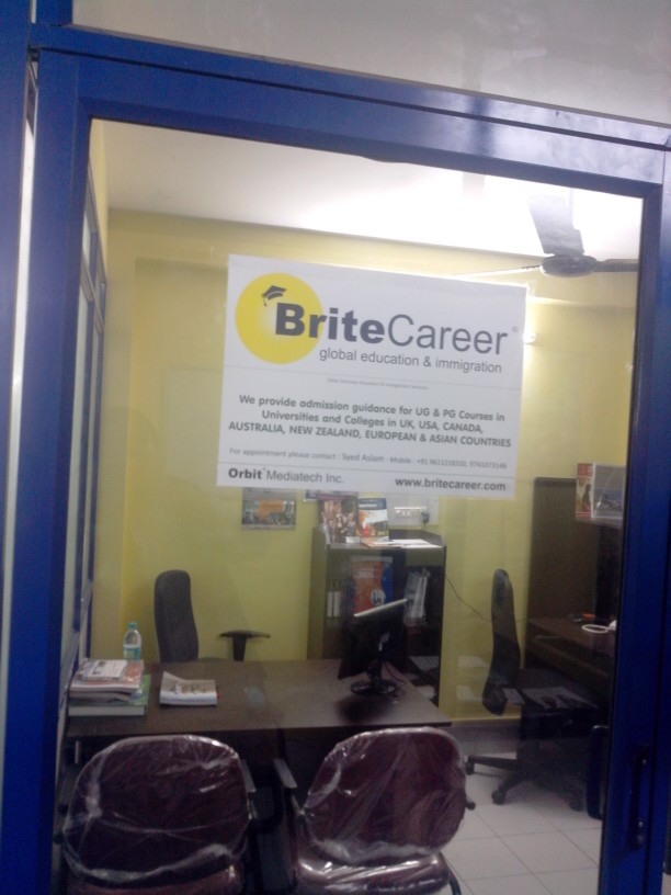 Brite Career Global Education & Immigration Consultants