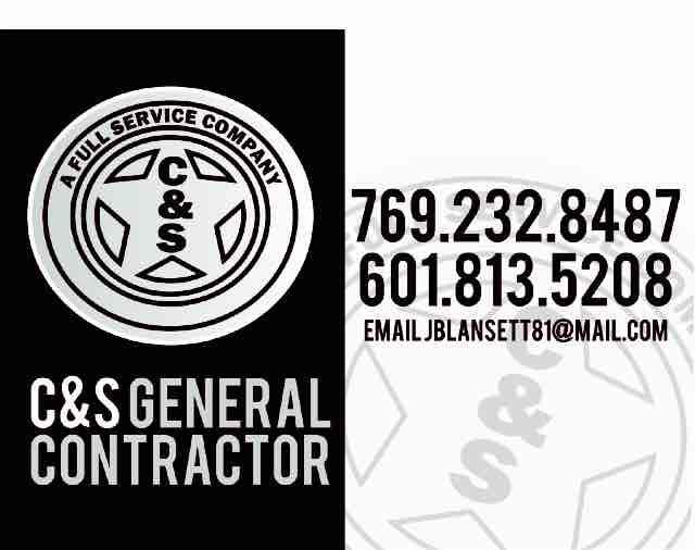 C & S General Contractors