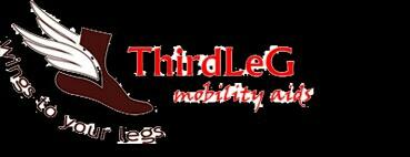 THIRDLEG MOBILITY AIDS