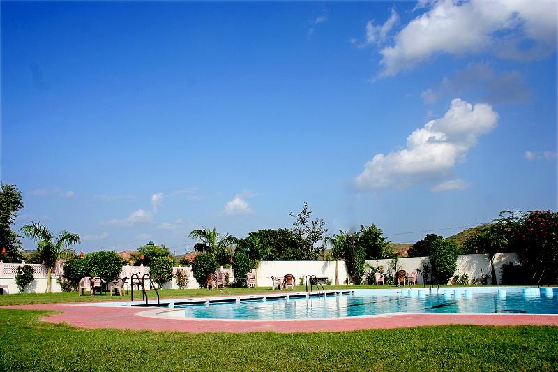 Ritumbhara Resort