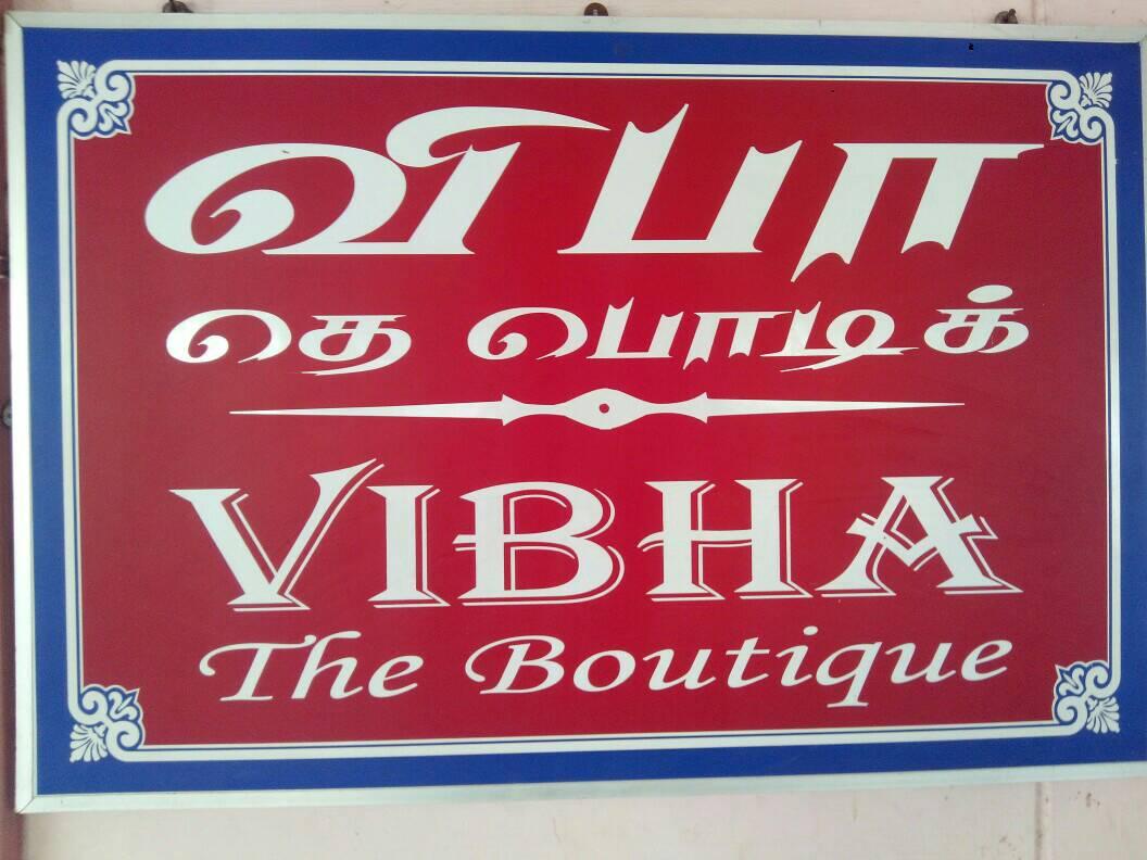 Vibha The Boutique