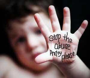 Help Child Abuse