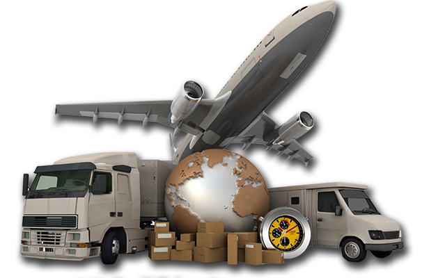 VLS LOGISTICS SERVICES
