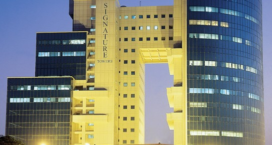 P4Property | Commercial Space on Rent in Delhi NCR