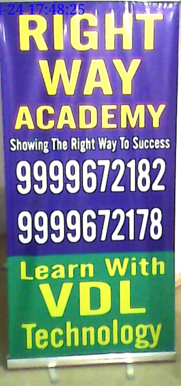 Right Way Academy