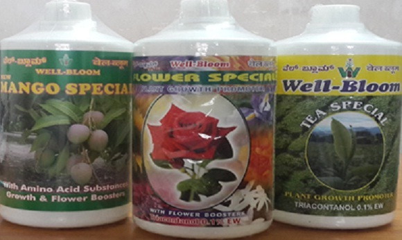 Well-Bloom Agro Products