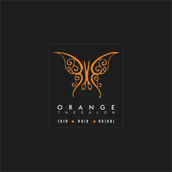 Orange The Salon
