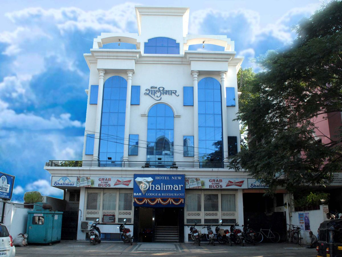 HOTELNEW SHALIMAR