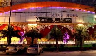 Grand Milan Banquets