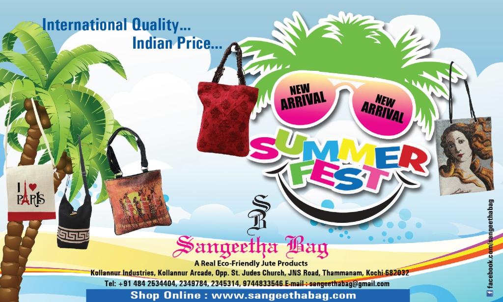 Sangeetha Bag