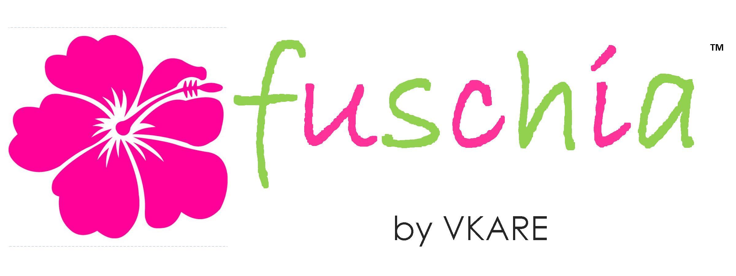 Fuschia By Vkare