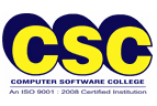 C S C Computer Software College