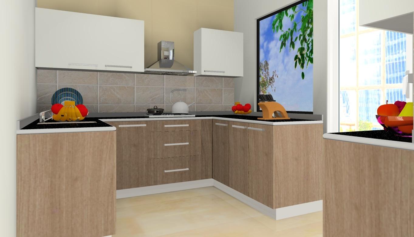 Luxus wardrobes & kitchens in madhapur