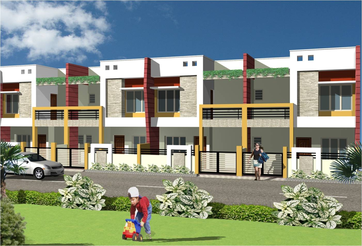 PARAKH BUILDERS AND DEVELOPERS