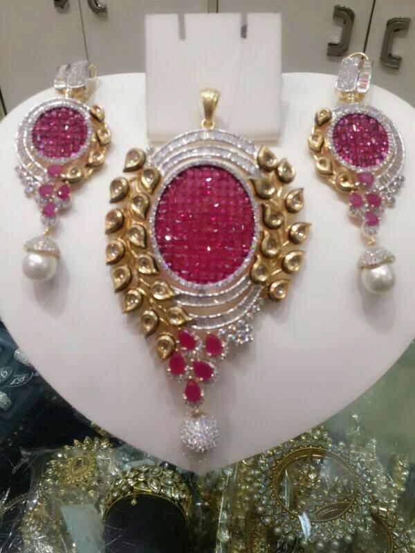 Ganpati Fashion jewellery