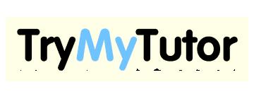 TRY MY TUTOR