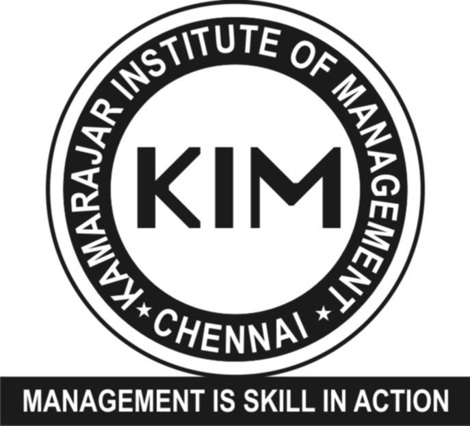 Kamarajar Institute of Management