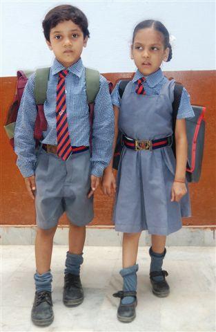 Shri Genda Lal Mahere Inter College