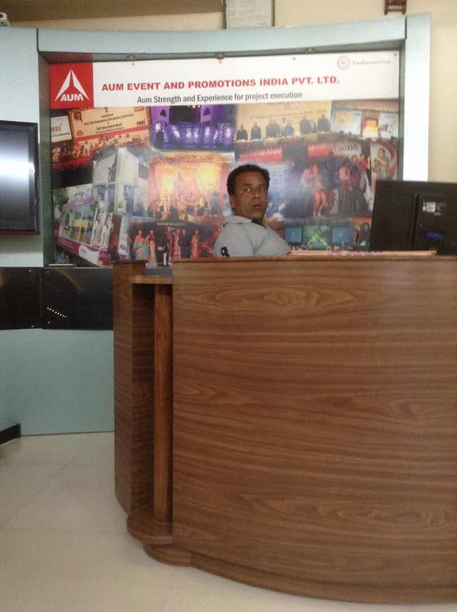 Aum event and pramotion india pvt.ltd.