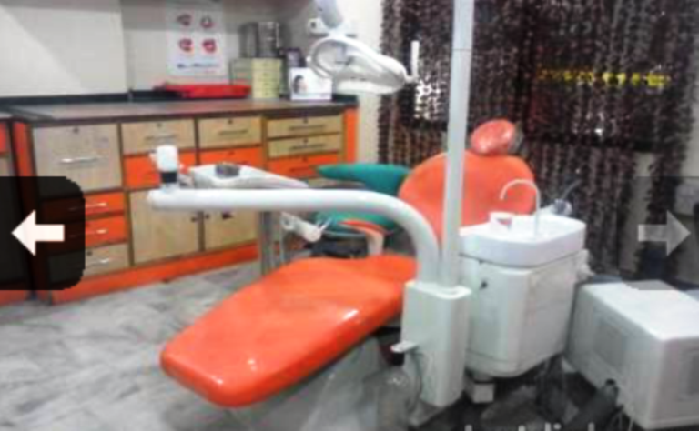 GLS PolyClinic And Multispeciality Dental Centre