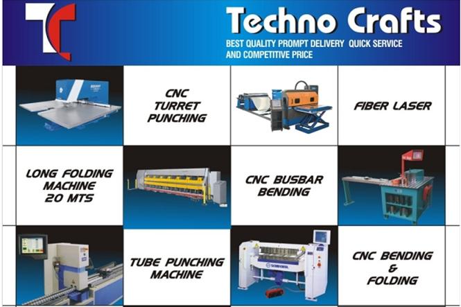 Techno Crafts