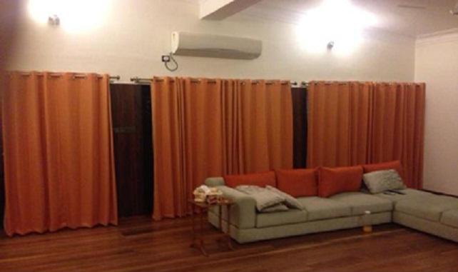 Infresh Home Furnishing