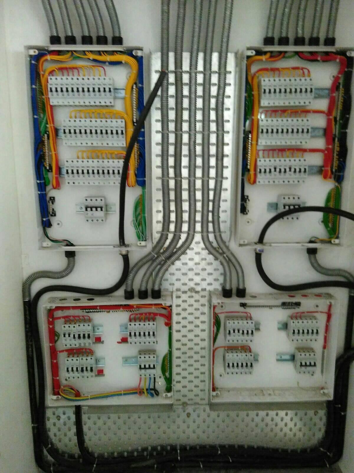 Shri Koneshwar Electrical works