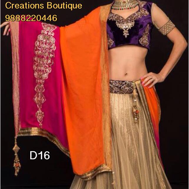 Creations Boutique-The Designer House