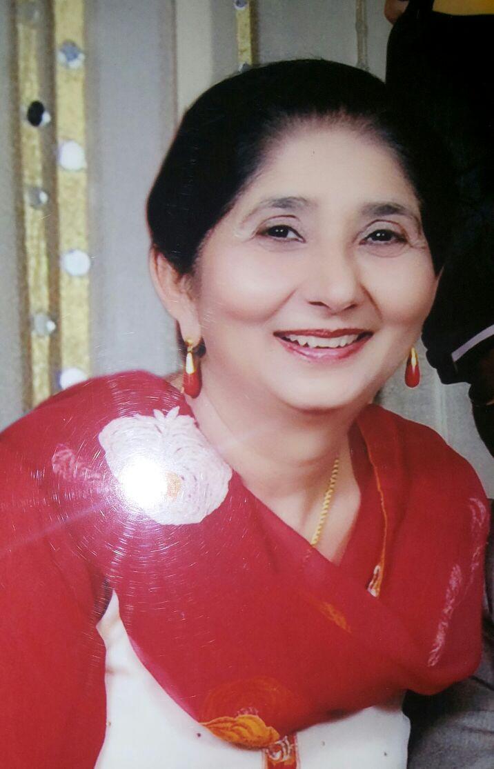 Manjeet Oberoi