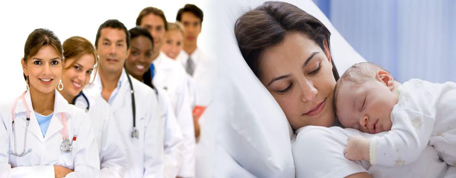 Aarti Nursing Bureau